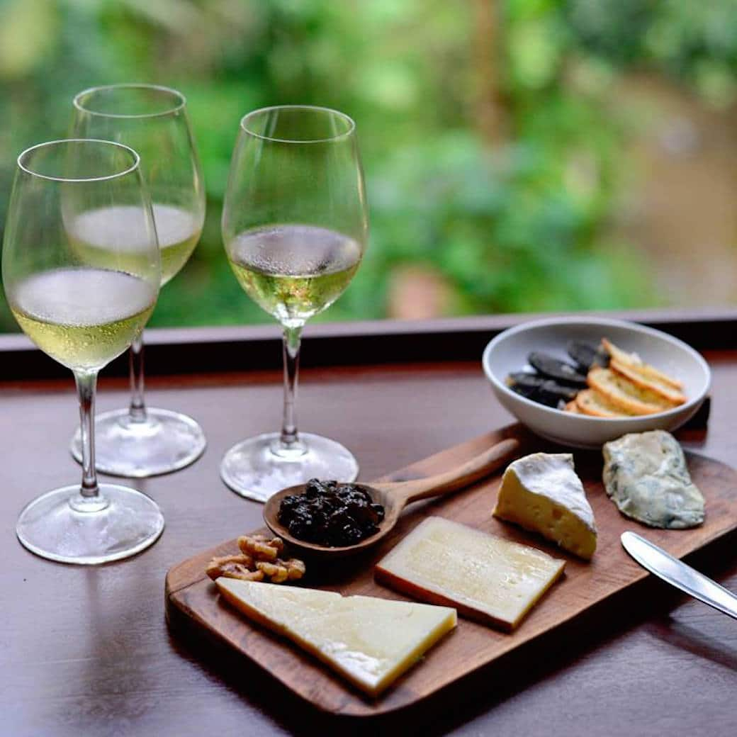 Viva la Vino! Ubud's Best Wine Bars